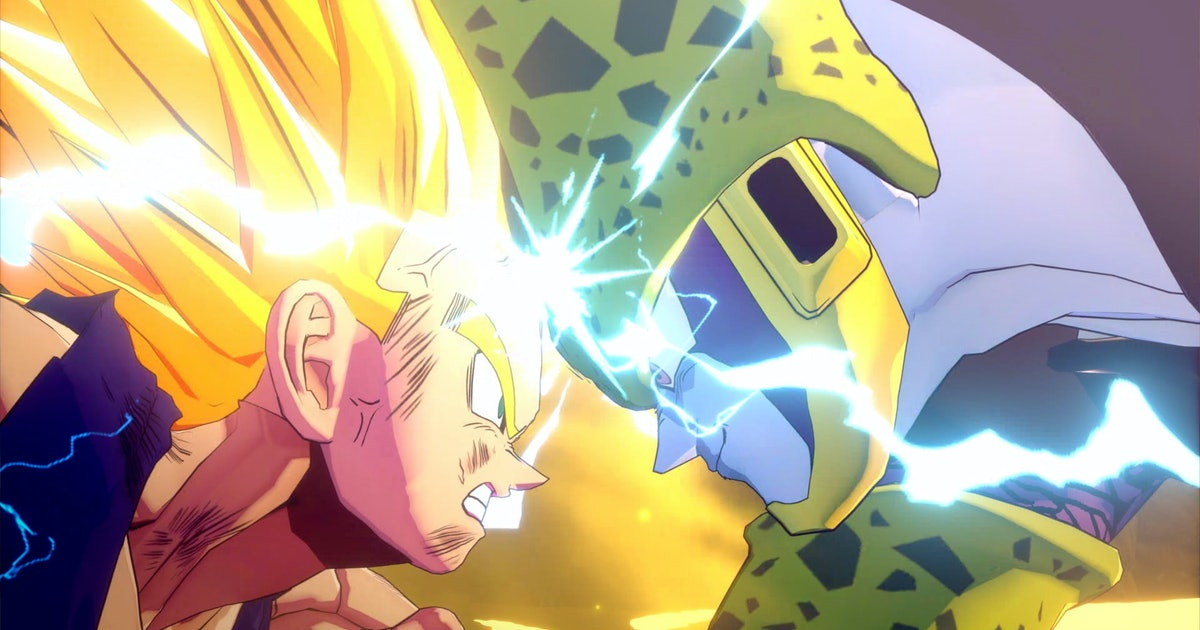 Why 'Dragon Ball Z: Kakarot' lets the story shine as much as the combat