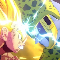 'Dragon Ball Z: Kakarot' lets the story shine as much as the combat