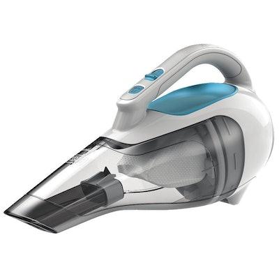 Black + Decker Dustbuster Cordless Handheld Vacuum