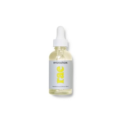 Hydration Ingestible Drops - Unflavored