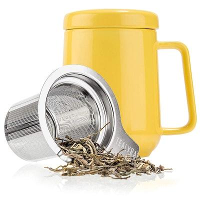 Tealyra Tea Cup Infuser