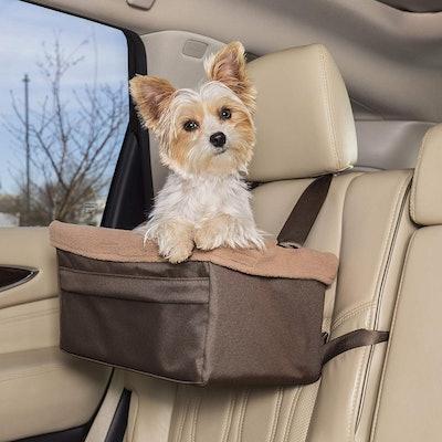 PetSafe Solvit Tagalong Pet Booster Seat