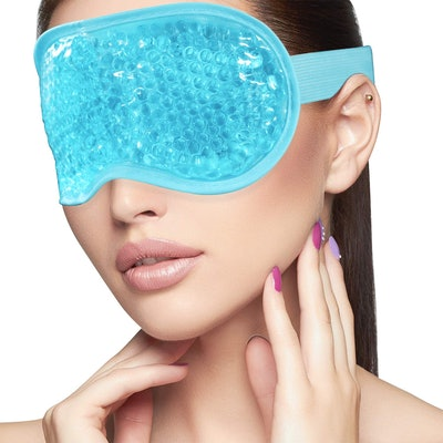 Cold Therapy Eye Pillow