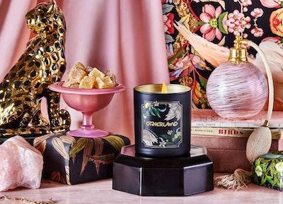Silk Pajamas Candle