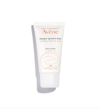 Soothing Moisture Mask