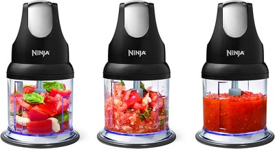 Ninja Food Chopper