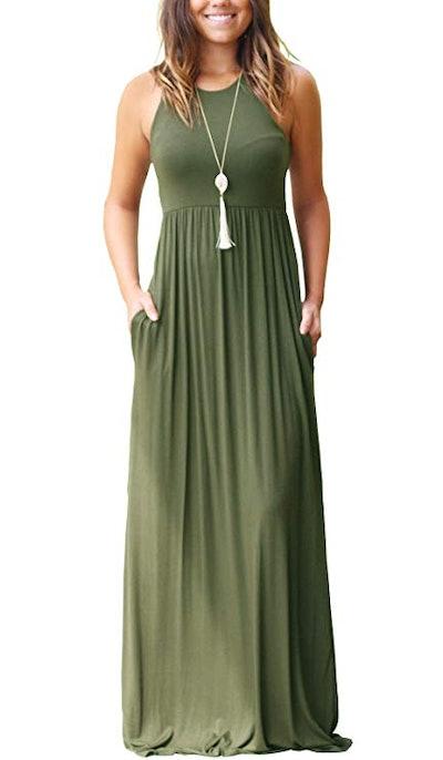 GRECERELLE Women's Dress