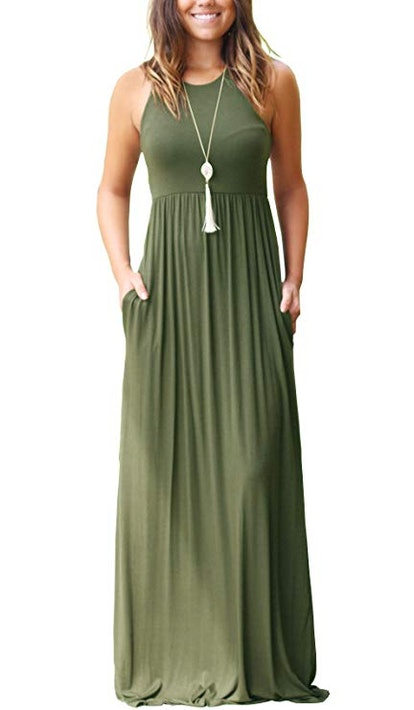 GRECERELLE Women's Dress