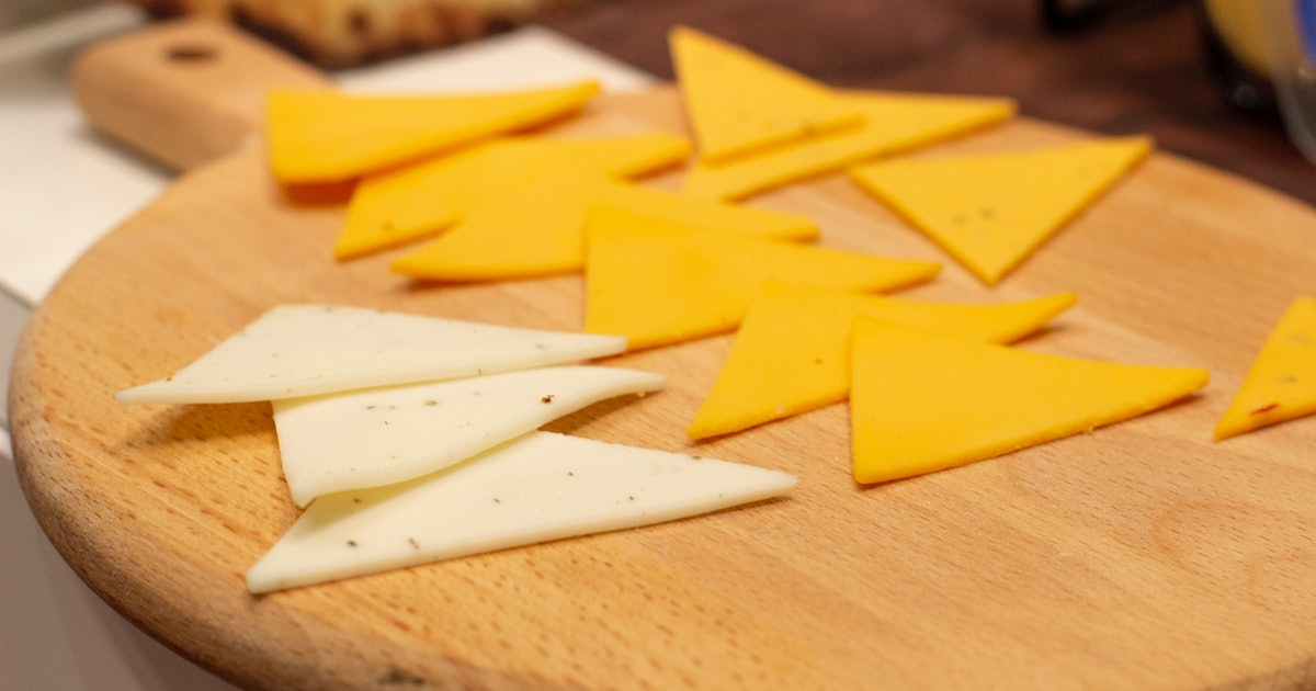 Why is good vegan cheese so hard to find?