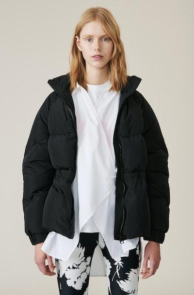 Tech Down Jacket