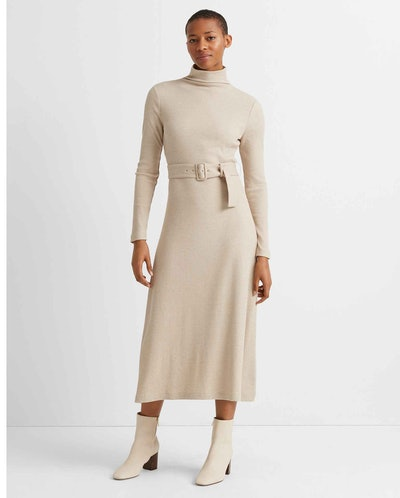 Melissah Knit Dress