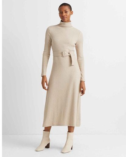 Melissah Knit Dress