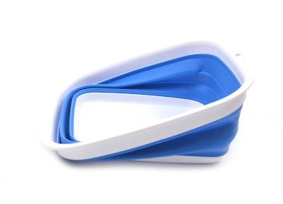 Foldable Dish Tub