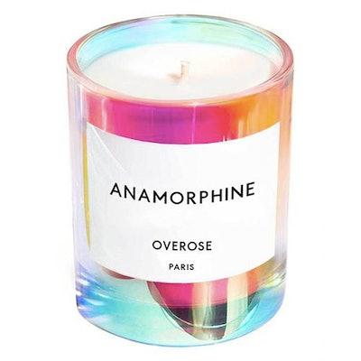 Anamorphine Halo