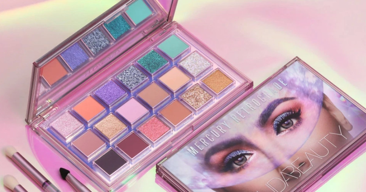 Drop Everything — Huda Beauty Is Launching At Boots