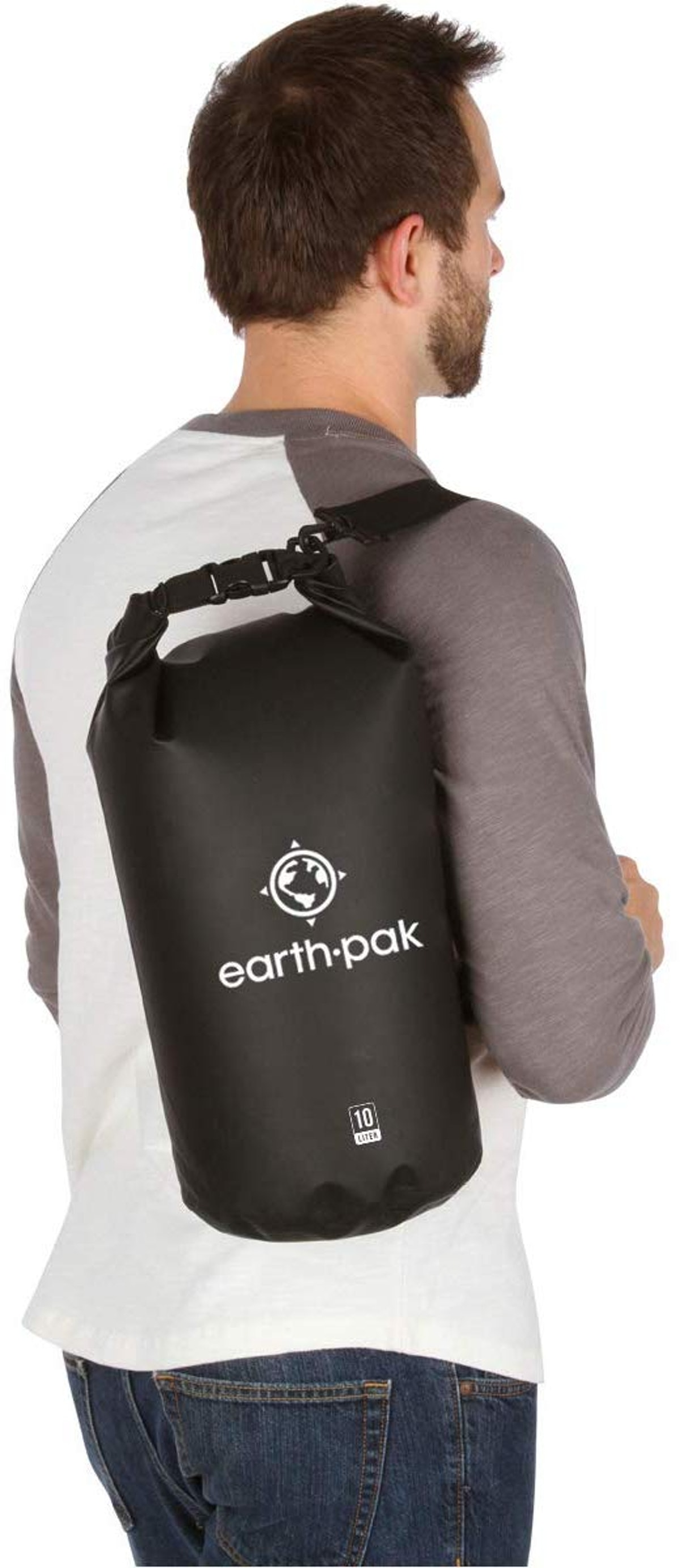 Earth Pak -Waterproof Dry Bag 10L