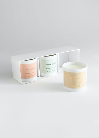 Scented Candle Kit