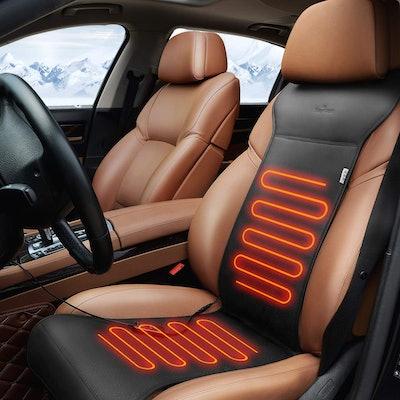 KINGLETING Heated Seat Cushion