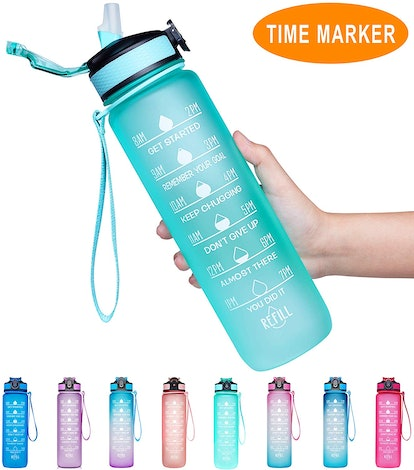 Giotto Water Bottle
