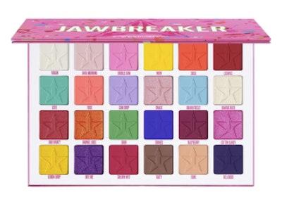 Jawbreaker Palette