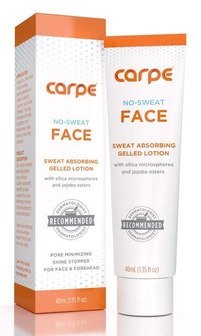 Carpe No-Sweat Face (2 Pack)