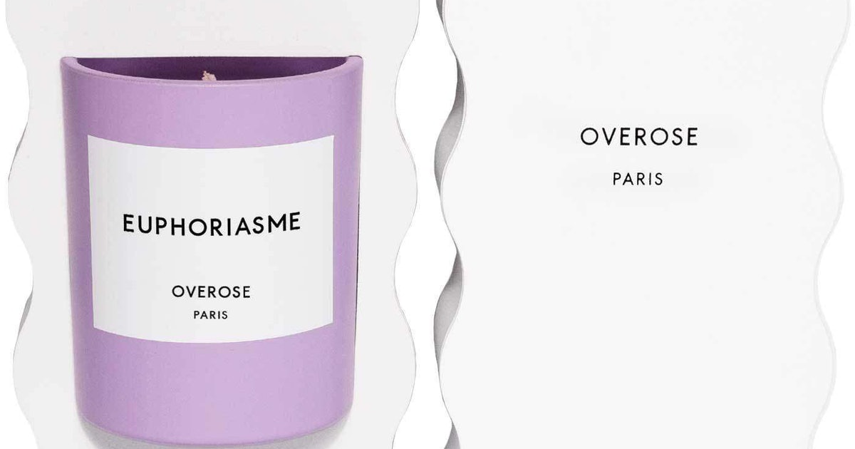 11 Romantic Valentine's Day Candles That Don't Smell Like A Dozen Red Roses