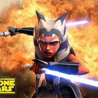 'Clone Wars' Season 7 trailer may answer a 'Rise of Skywalker' mystery
