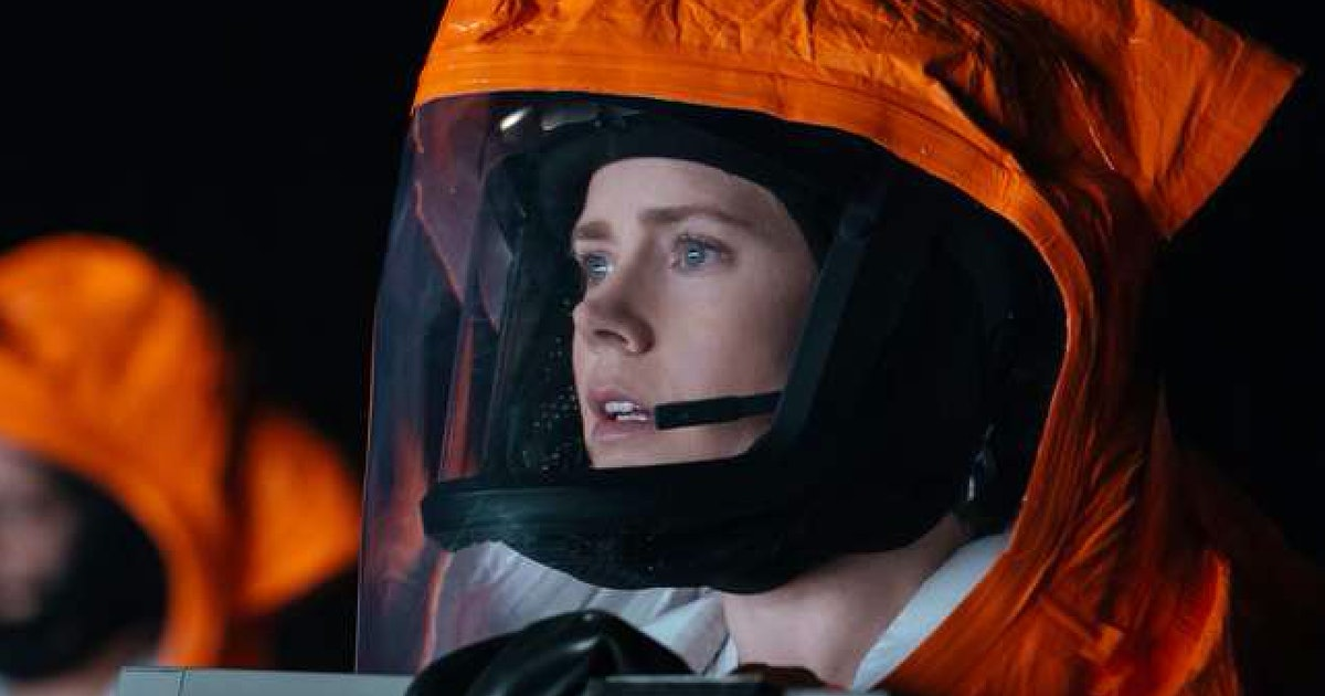 The unexpected renaissance of the hard science-fiction movie