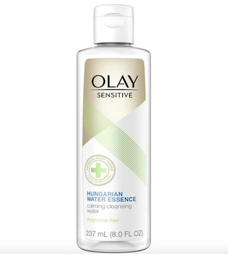 Sensitive Cleansing Water with Hungarian Water Essence