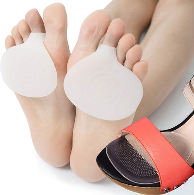 DR JK Ball of Foot Cushions (2 Pairs)