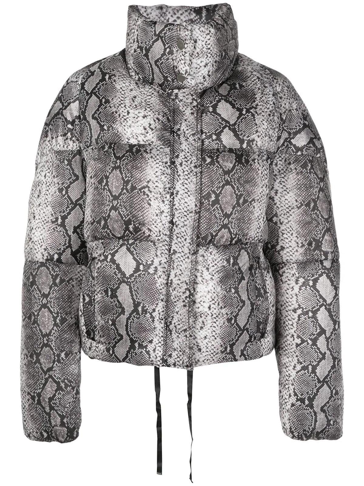 Jamie Puffer Jacket