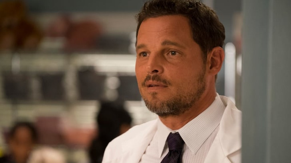 Alex Karev on 'Grey's Anatomy'
