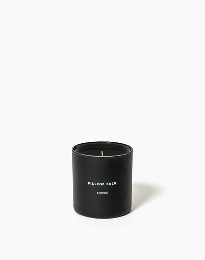 SNOW Pillow Talk Candle