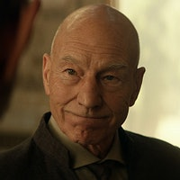 'Star Trek: Picard's Romulan continuity, explained by the producer