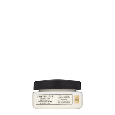 Fragrance Free Soft Shine Grooming Cream
