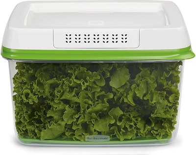 Rubbermaid Food Saver Container