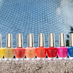OPI's Mexico City collection is bringing the bright colors for spring 2020.