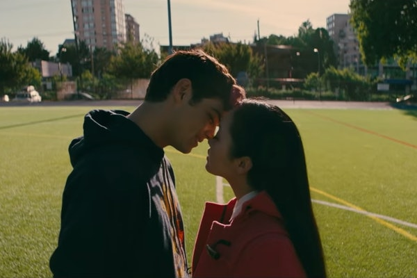 The new 'To All The Boys: P.S. I Still Love You' trailer was released on Jan. 22