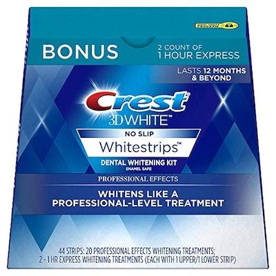 Crest 3-D Teeth Whitening Kit