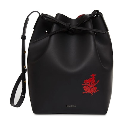 Lunar New Year Limited Edition Bucket Bag