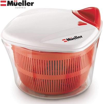 MUELLER Salad Spinner