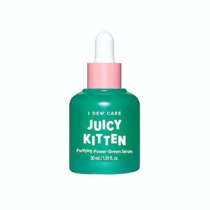 Juicy Kitten