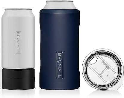 BrüMate Hopsulator Trio 3-in-1 Glass and Can Cooler