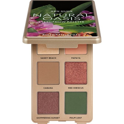 Beauty of Nature Gen Nude Eyeshadow Palette
