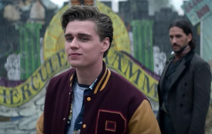 Billy in 'CAOS' Part 3