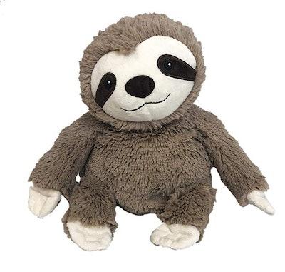 Intelex Microwavable Sloth