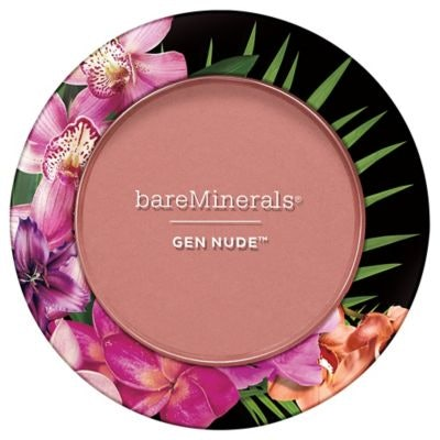 Beauty of Nature Gen Nude Powder Blush in Call My Blush