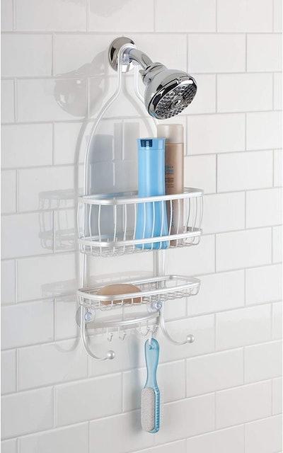 iDesign Shower Caddy