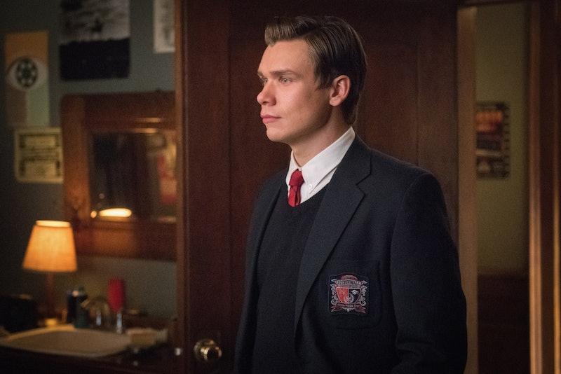 Sean Depner as Bret in 'Riverdale'
