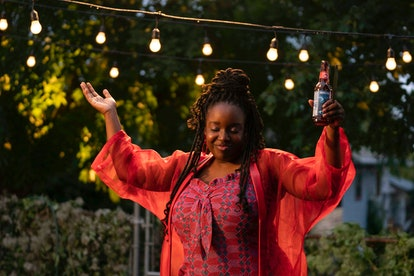 Lolly Adefope as Fran in Shrill